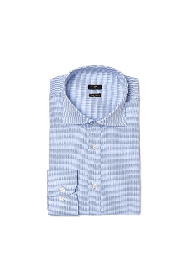 Camicia regular fit   OVS