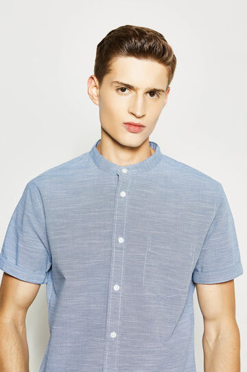 G&H striped casual shirt