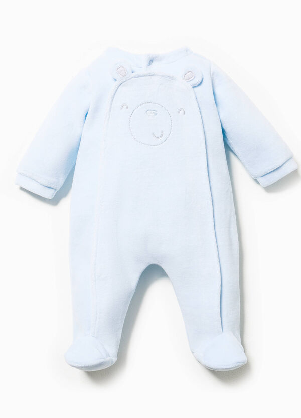 Onesie with feet and ears | OVS