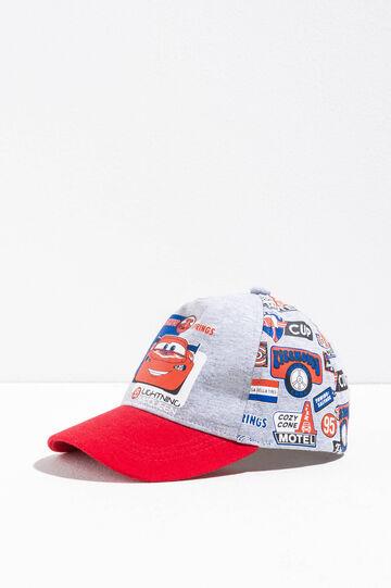 Cappello da baseball stampa Cars