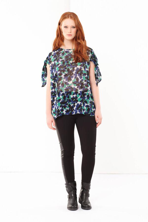 Blusa floreale Curvyglam | OVS