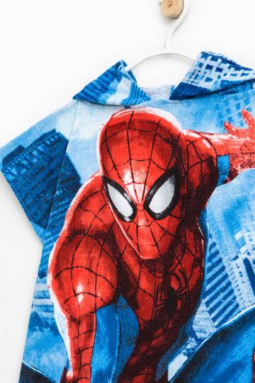 Accappatoio stampa Spiderman