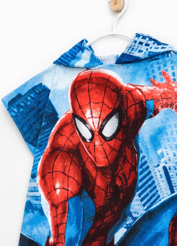 Spiderman print bathrobe | OVS