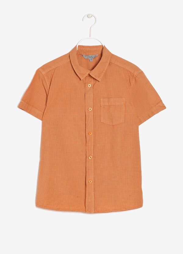 Camicia con taschino | OVS