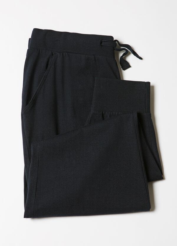 Pantaloni pigiama coulisse   OVS