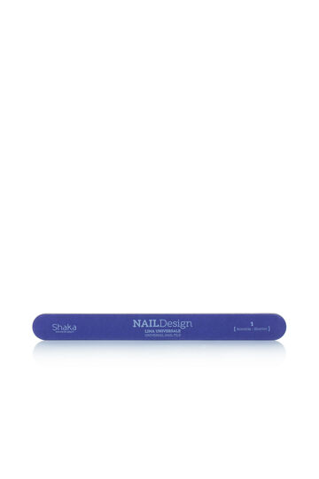 Professional line for natural nails, Purple, hi-res