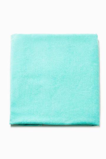 100% cotton beach towel