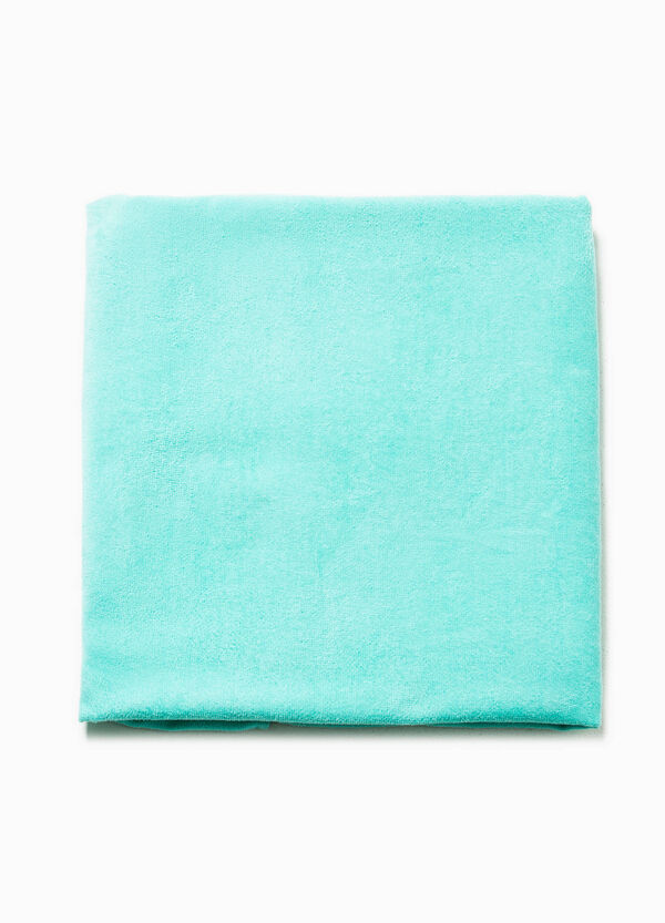 100% cotton beach towel | OVS