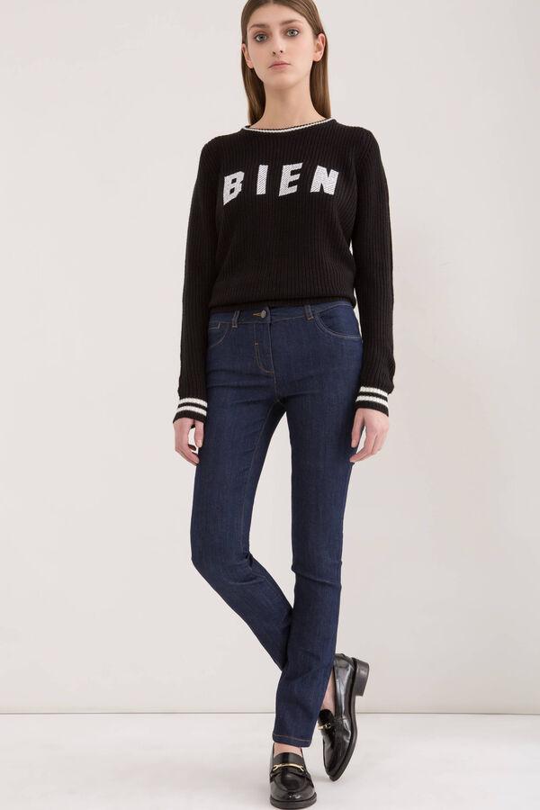 Jeans cinque tasche stretch | OVS