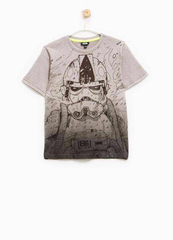 T-shirt maxi stampa Star Wars | OVS
