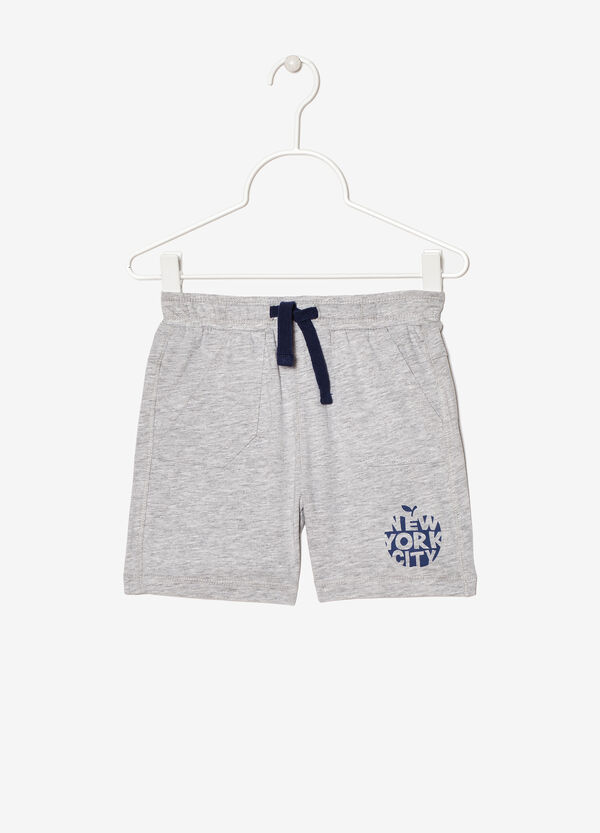 Shorts with print | OVS