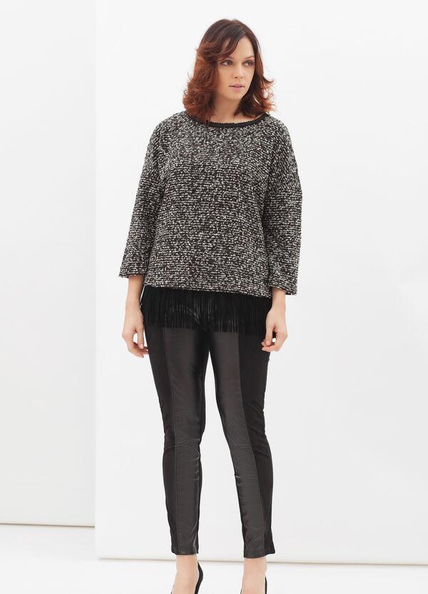 Pullover stretch Curvyglam | OVS