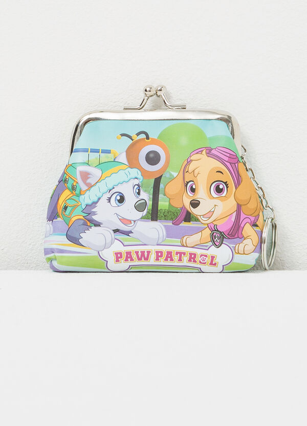 Paw Patrol coin purse with press stud | OVS