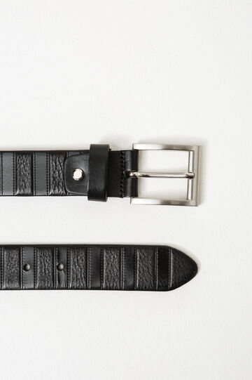 Cintura Jean Paul Gaultier for OVS, Nero, hi-res