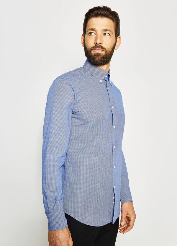 Camicia formale regular fit button down | OVS