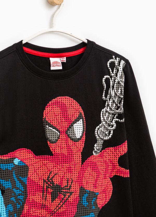 Maxi Spiderman print T-shirt | OVS