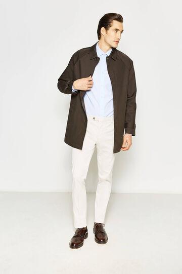 Cappotto Rumford in cotone
