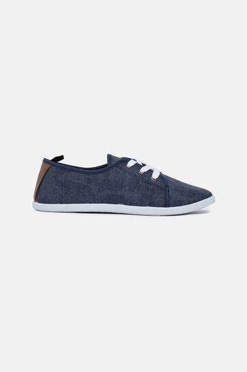 Sneakers, Denim, hi-res