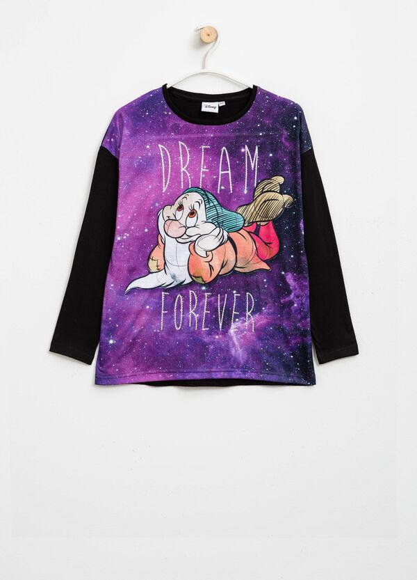 Seven Dwarves maxi print T-shirt | OVS