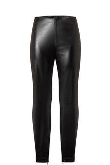 Leggings, Jean Paul Gaultier for OVS, Black, hi-res