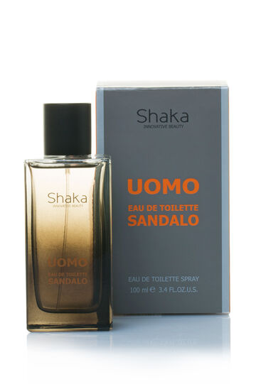 Eau de Toilette for men 100 ml, Orange, hi-res
