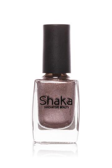 Extra-shine metallic-effect nail polish, Baby Pink, hi-res