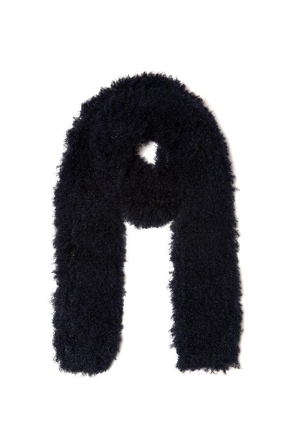 Faux fur scarf | OVS
