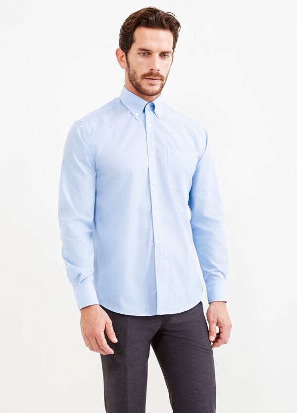 Regular-fit formal shirt | OVS