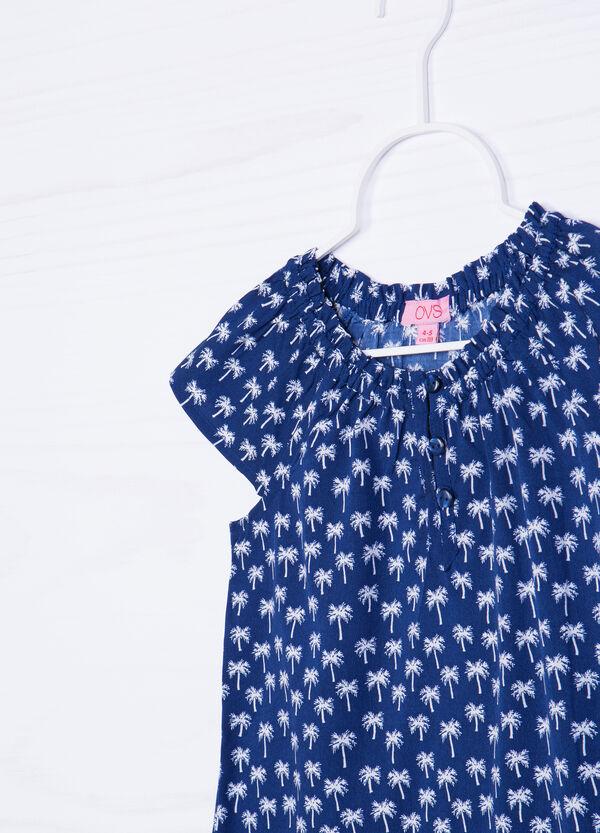 Palm tree shirt | OVS