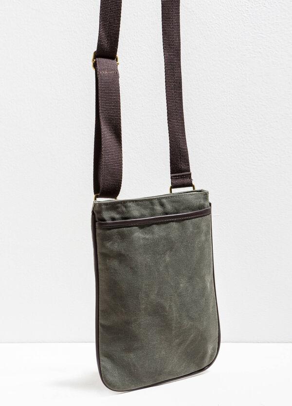 Cotton shoulder bag | OVS