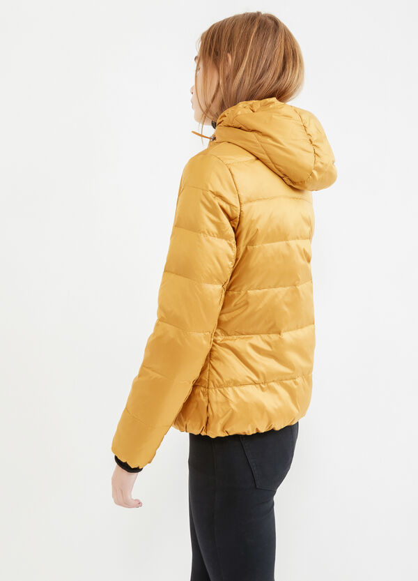 Down jacket with double pocket | OVS