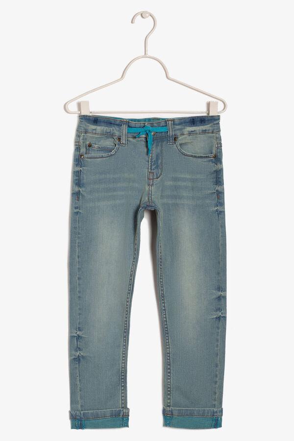 Jeans cinque tasche | OVS