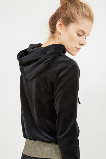OVS Active Sport Training sweatshirt, Black, hi-res