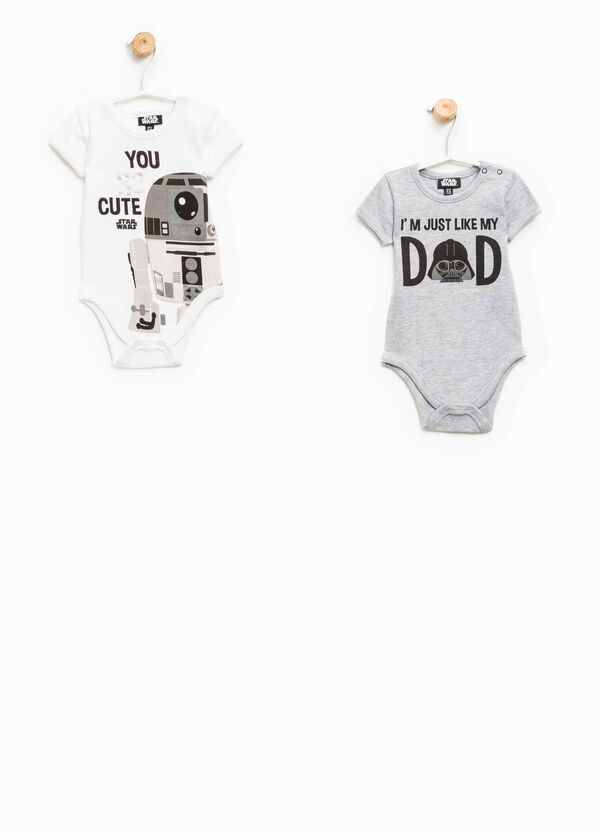 Two-pack Star Wars bodysuits | OVS