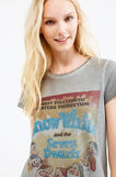 Snow White and the Seven Dwarves T-shirt, Grey, hi-res