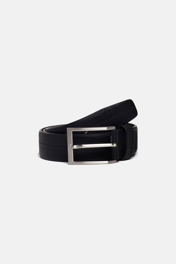Faux-leather belt | OVS