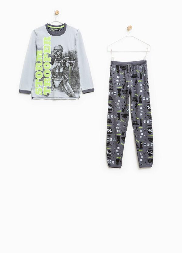 100% Biocotton Star Wars pyjamas | OVS