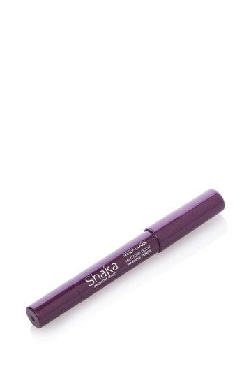 Plastic eye crayon, Purple, hi-res