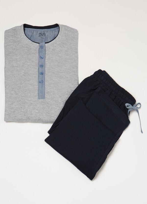 Pyjamas in 100% cotton | OVS
