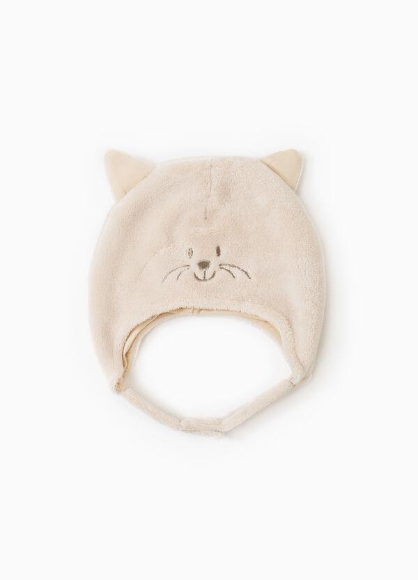 Cappello a cuffia laccetto e orecchie | OVS
