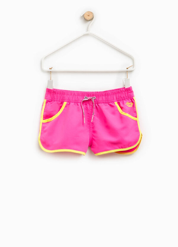 Shorts ricamati Maui and Sons | OVS