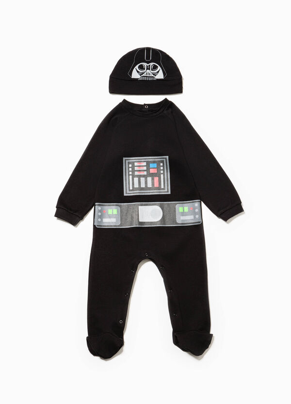 Star Wars hat and onesie set | OVS