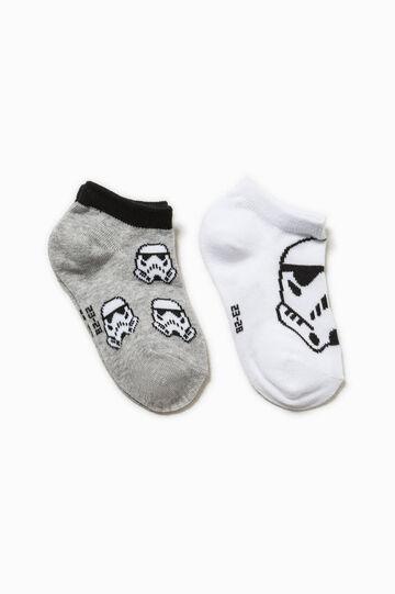 Set due paia di calze Star Wars