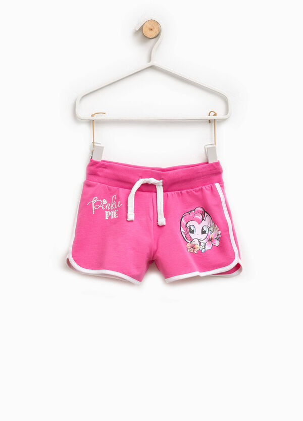 Shorts con stampa My Little Pony | OVS