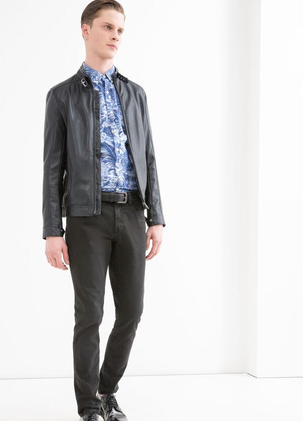 Camicia puro cotone floreale G&H | OVS