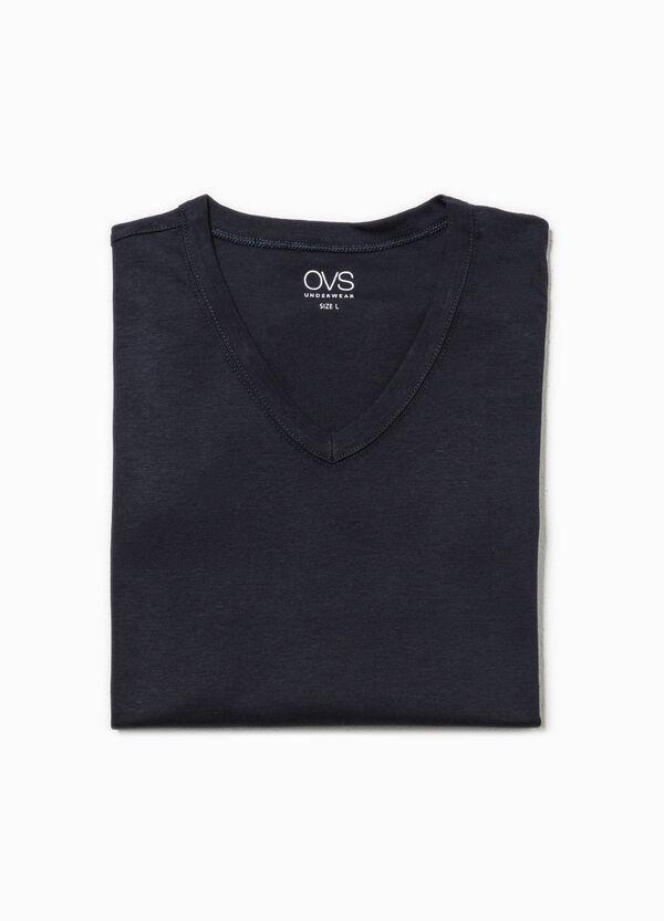 V-neck undervest | OVS