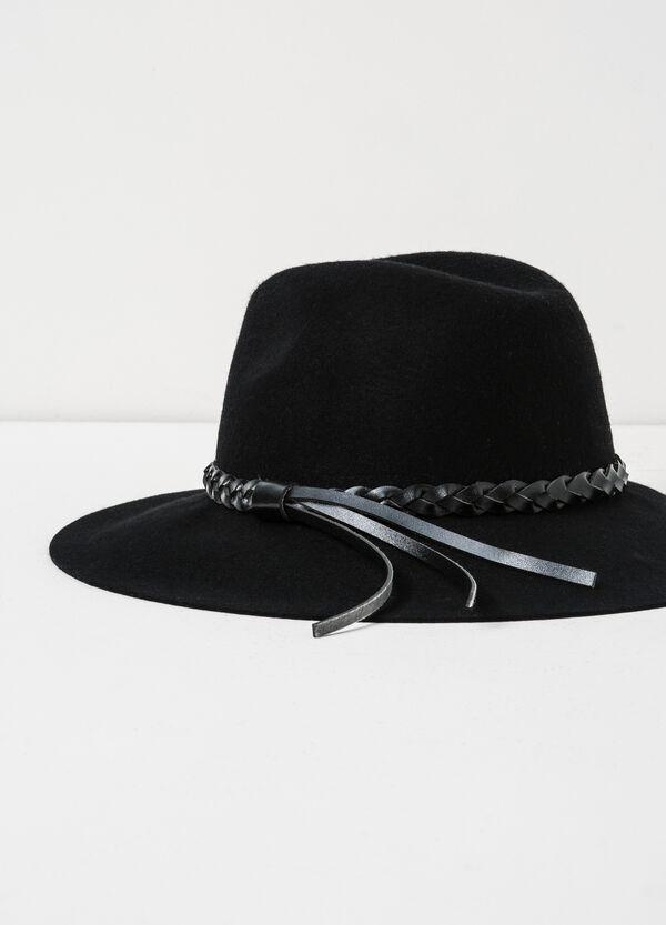 Cappello con fascetta intrecciata | OVS