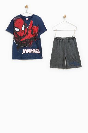 100% Biocotton Spiderman pyjamas