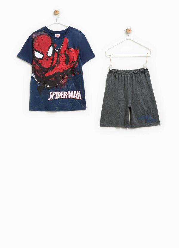 100% Biocotton Spiderman pyjamas | OVS