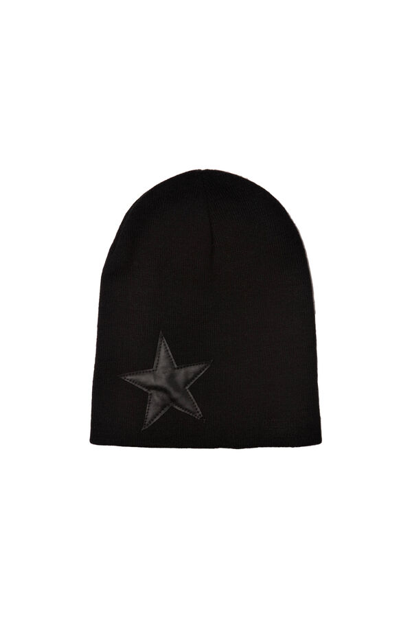 Cappello beanie tinta unita   OVS